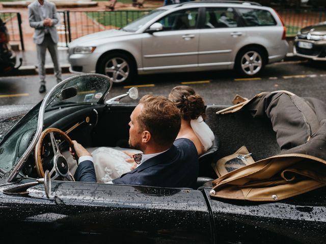 Le mariage de Baptiste et Margaux à Saint-Marcel-Bel-Accueil, Isère 20