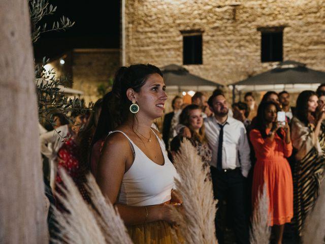 Le mariage de Baptiste et Margaux à Saint-Marcel-Bel-Accueil, Isère 50