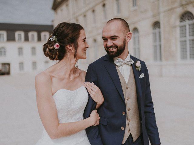 Le mariage de Adrien et Charlène à Vendôme, Loir-et-Cher 13