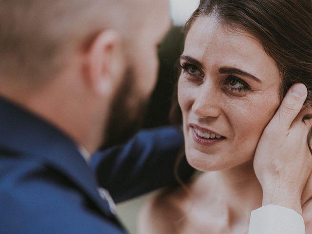 Le mariage de Adrien et Charlène à Vendôme, Loir-et-Cher 16