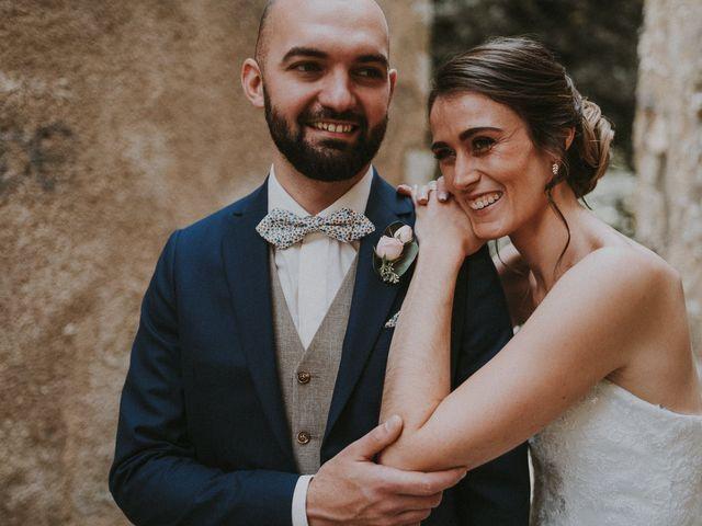 Le mariage de Charlène et Adrien