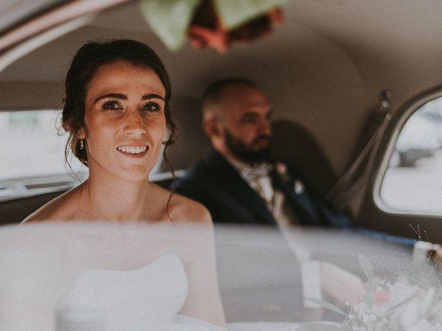 Le mariage de Adrien et Charlène à Vendôme, Loir-et-Cher 2