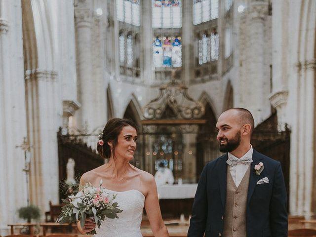 Le mariage de Adrien et Charlène à Vendôme, Loir-et-Cher 24
