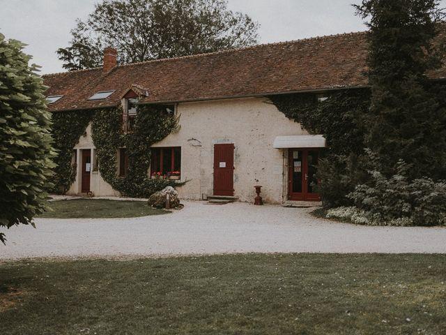 Le mariage de Adrien et Charlène à Vendôme, Loir-et-Cher 26