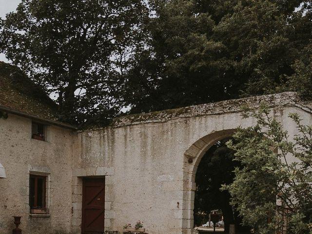 Le mariage de Adrien et Charlène à Vendôme, Loir-et-Cher 28
