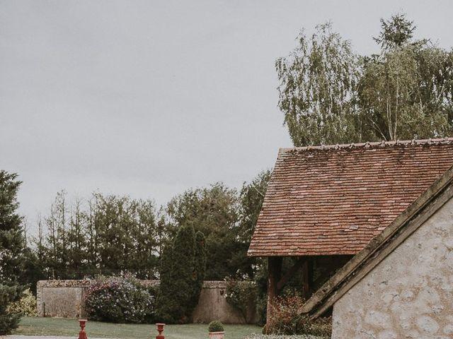 Le mariage de Adrien et Charlène à Vendôme, Loir-et-Cher 29