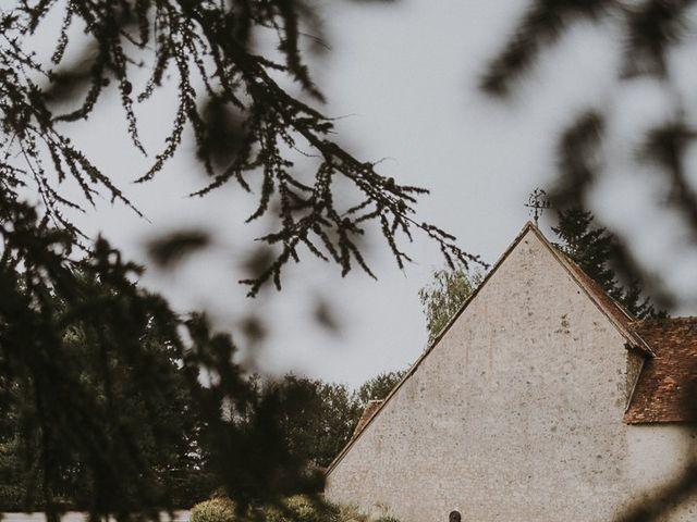 Le mariage de Adrien et Charlène à Vendôme, Loir-et-Cher 31