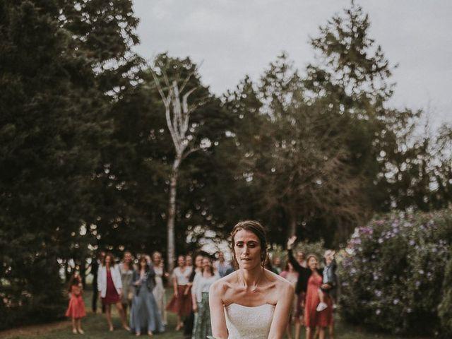 Le mariage de Adrien et Charlène à Vendôme, Loir-et-Cher 33