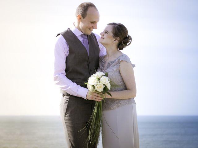 Le mariage de Nancy et Christophe