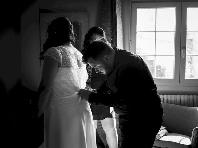 Le mariage de Julien et Dorothée à Cambrai, Nord 10