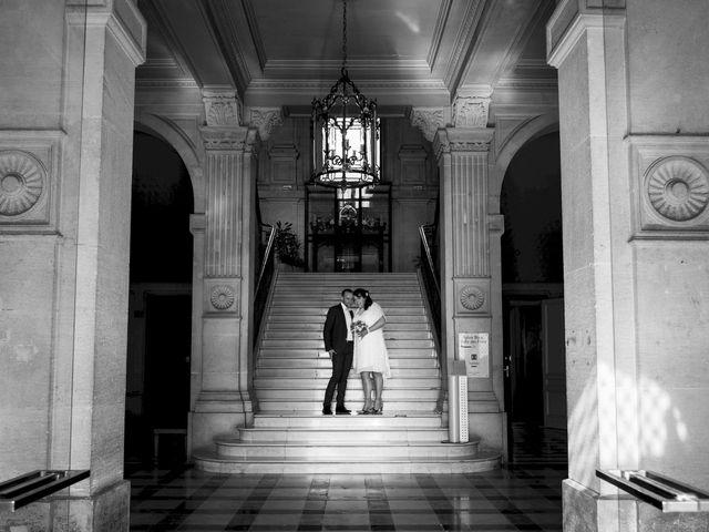 Le mariage de Julien et Dorothée à Cambrai, Nord 22