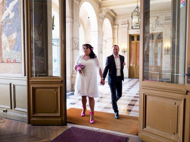 Le mariage de Julien et Dorothée à Cambrai, Nord 23