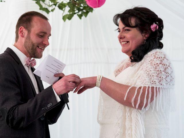 Le mariage de Julien et Dorothée à Cambrai, Nord 44