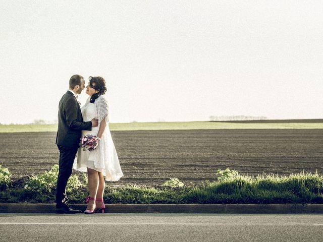 Le mariage de Julien et Dorothée à Cambrai, Nord 55