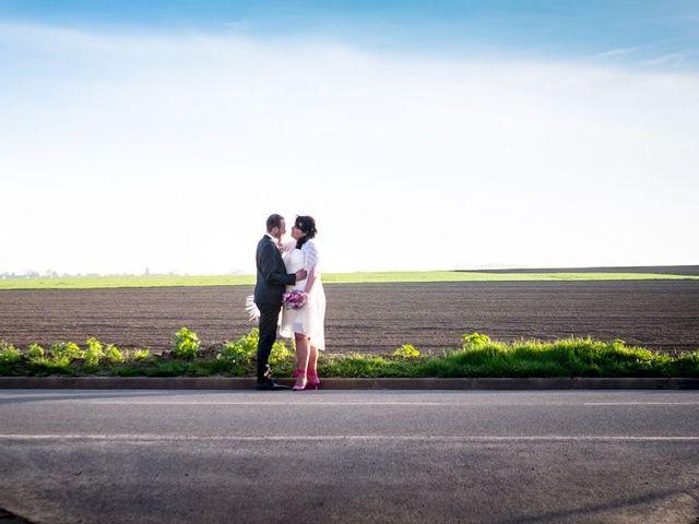 Le mariage de Julien et Dorothée à Cambrai, Nord 56