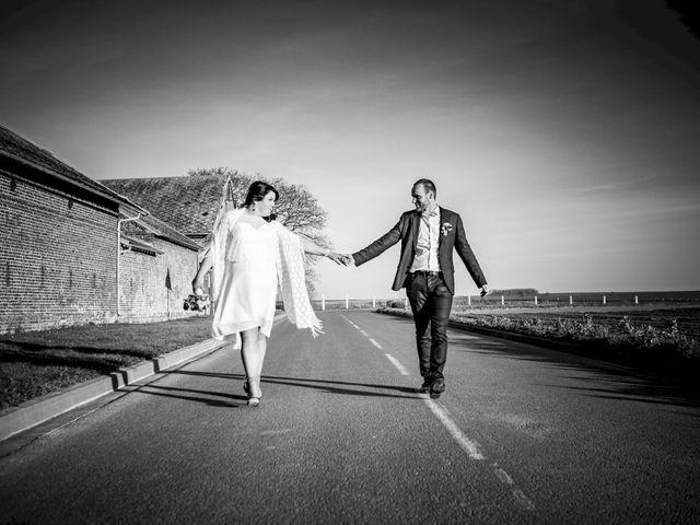 Le mariage de Julien et Dorothée à Cambrai, Nord 57