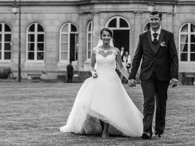 Le mariage de Benoît et Gaëlle à Cambrai, Nord 16