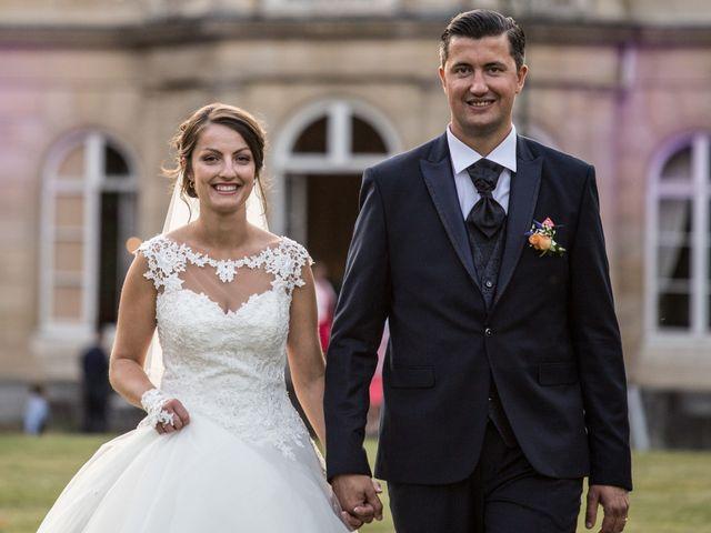 Le mariage de Benoît et Gaëlle à Cambrai, Nord 17