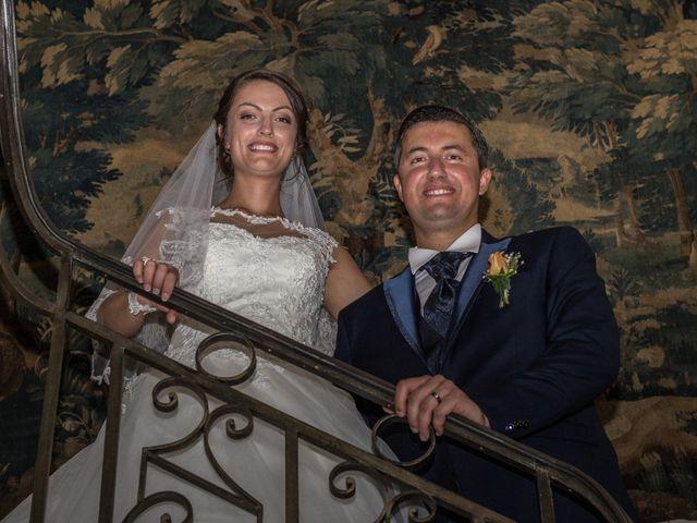 Le mariage de Benoît et Gaëlle à Cambrai, Nord 22