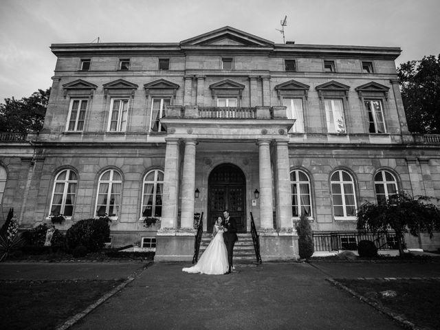 Le mariage de Benoît et Gaëlle à Cambrai, Nord 23