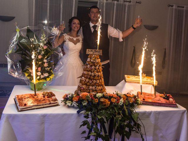 Le mariage de Benoît et Gaëlle à Cambrai, Nord 26
