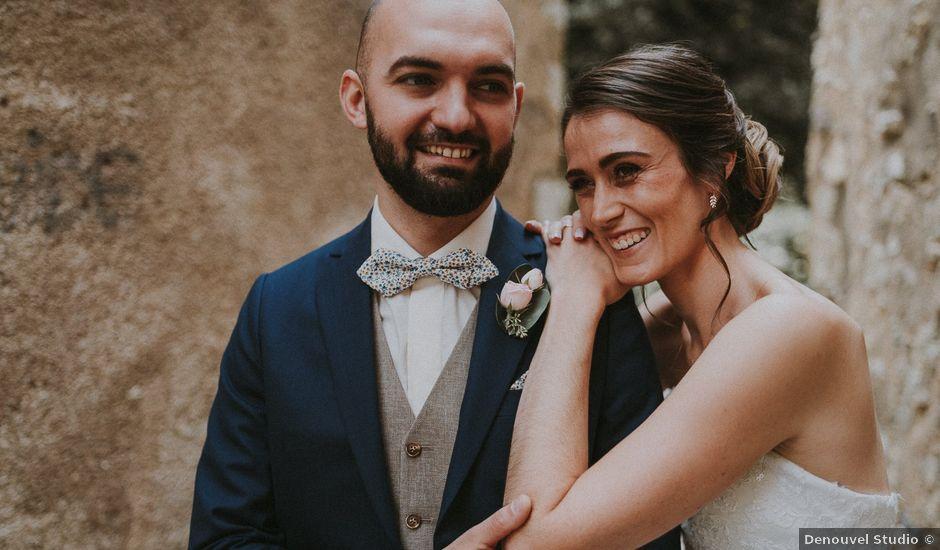Le mariage de Adrien et Charlène à Vendôme, Loir-et-Cher