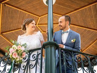 Le mariage de Léa et Damien 2