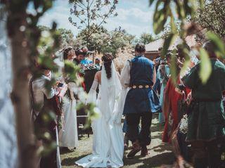 Le mariage de Nathalie et Florent 1
