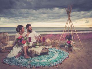 Le mariage de Anais et Vincent 3