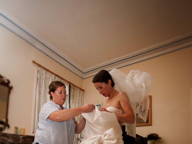 Le mariage de Raphaël et Claire à Champtocé-sur-Loire, Maine et Loire 5