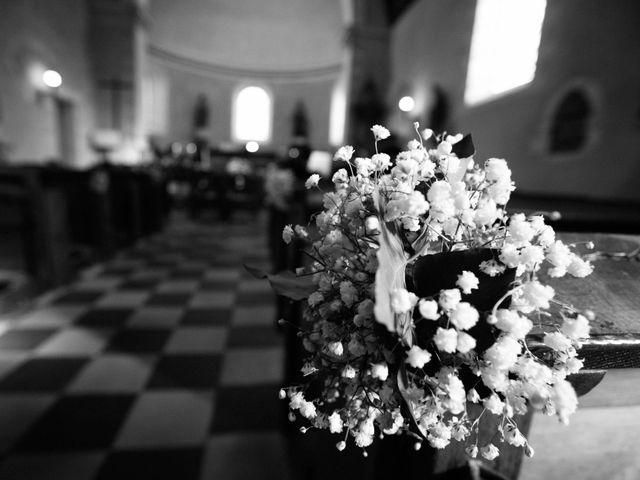 Le mariage de Raphaël et Claire à Champtocé-sur-Loire, Maine et Loire 17
