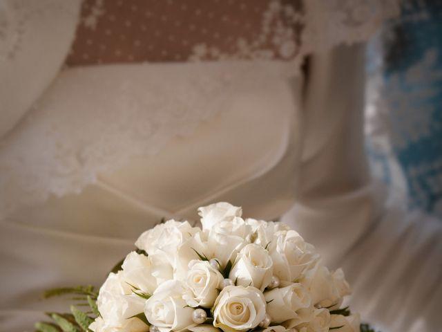 Le mariage de Raphaël et Claire à Champtocé-sur-Loire, Maine et Loire 19