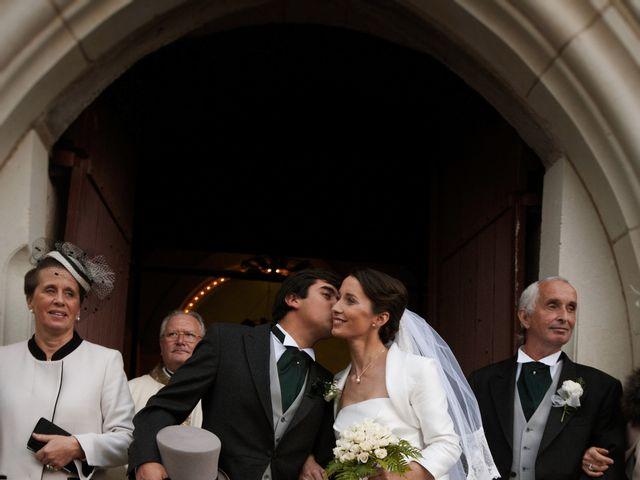Le mariage de Raphaël et Claire à Champtocé-sur-Loire, Maine et Loire 23