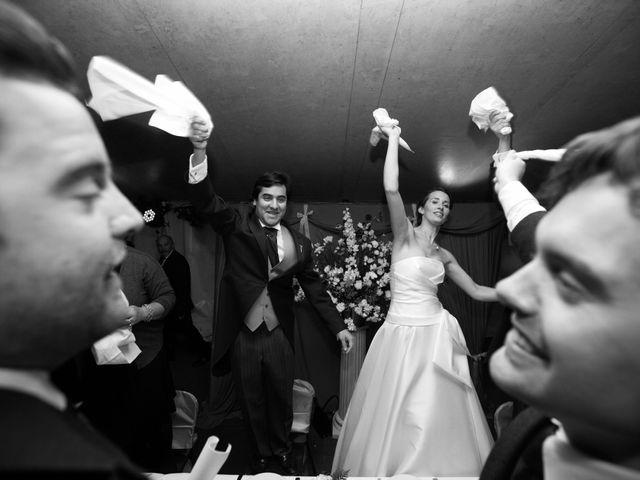 Le mariage de Raphaël et Claire à Champtocé-sur-Loire, Maine et Loire 30