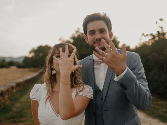 Le mariage de Nina et Lilian