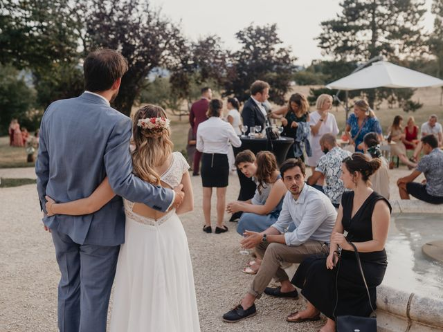 Le mariage de Lilian et Nina à Saint-Romain-d'Ay, Ardèche 10