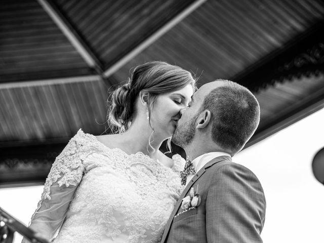 Le mariage de Damien et Léa à Tours, Indre-et-Loire 3