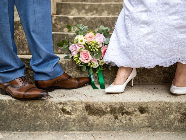 Le mariage de Damien et Léa à Tours, Indre-et-Loire 2
