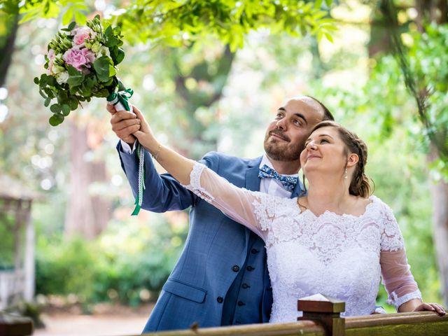 Le mariage de Damien et Léa à Tours, Indre-et-Loire 5