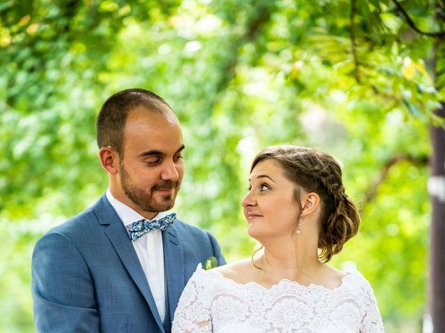 Le mariage de Damien et Léa à Tours, Indre-et-Loire 6