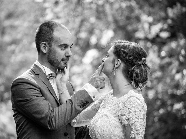 Le mariage de Damien et Léa à Tours, Indre-et-Loire 8