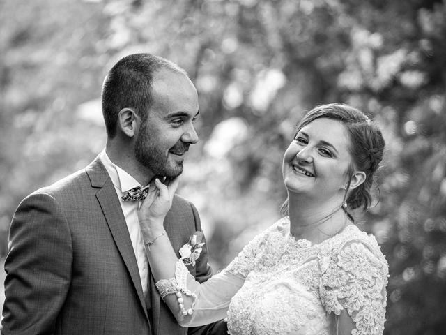 Le mariage de Damien et Léa à Tours, Indre-et-Loire 9
