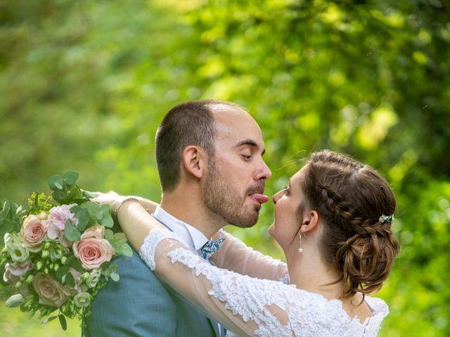 Le mariage de Damien et Léa à Tours, Indre-et-Loire 10