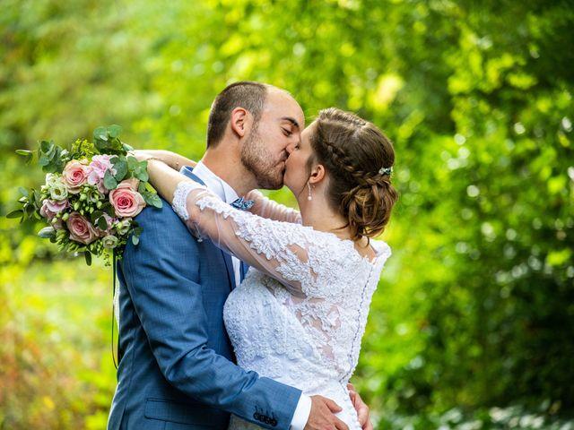 Le mariage de Damien et Léa à Tours, Indre-et-Loire 11