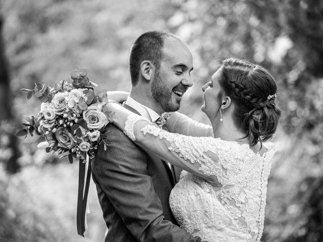 Le mariage de Damien et Léa à Tours, Indre-et-Loire 12