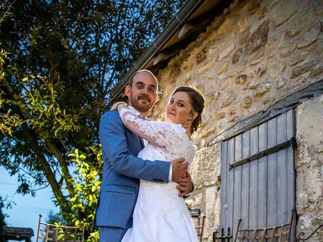 Le mariage de Damien et Léa à Tours, Indre-et-Loire 13