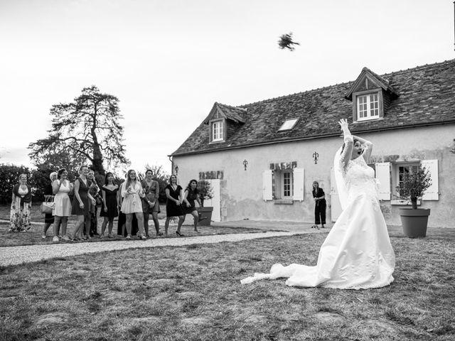 Le mariage de Damien et Léa à Tours, Indre-et-Loire 15