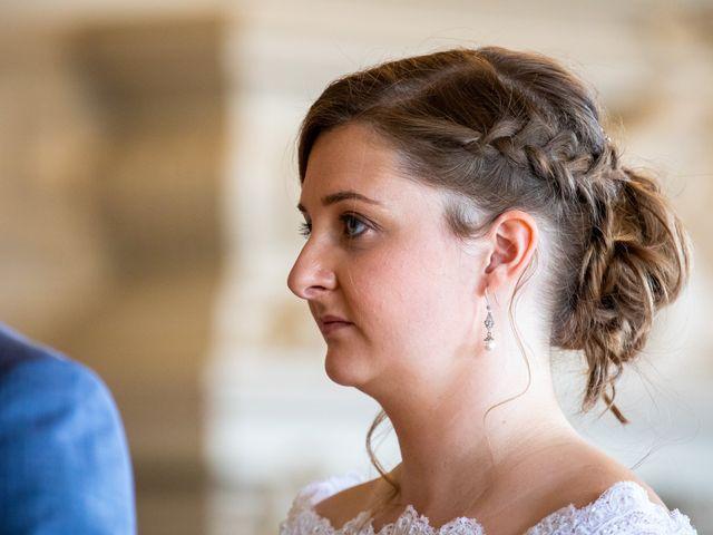 Le mariage de Damien et Léa à Tours, Indre-et-Loire 45