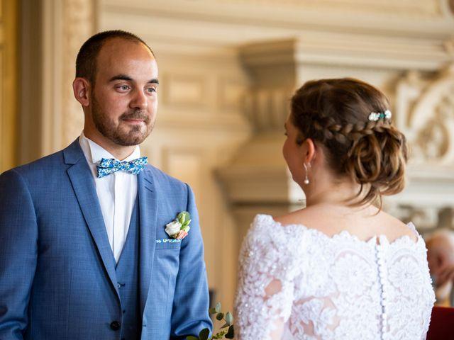 Le mariage de Damien et Léa à Tours, Indre-et-Loire 47