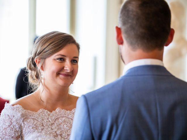 Le mariage de Damien et Léa à Tours, Indre-et-Loire 49